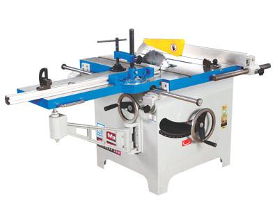 Woodworking Machine Video