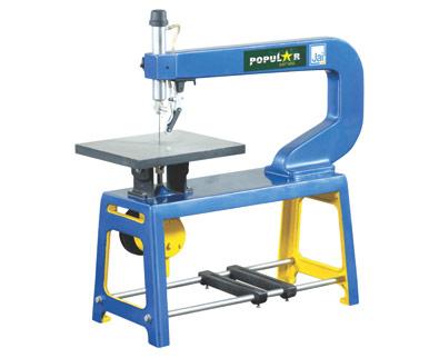 Jigsaw Machine Jai Wood Jig Saw Manufacturer India