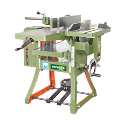 Combination Woodworking Machine Price In India