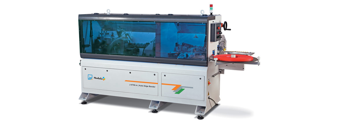 Edge Bander, Auto Edge Banding Machine Manufacturer India