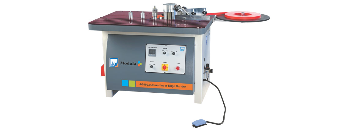 Portable Edge Banding Machine For Sale at Best Price In India